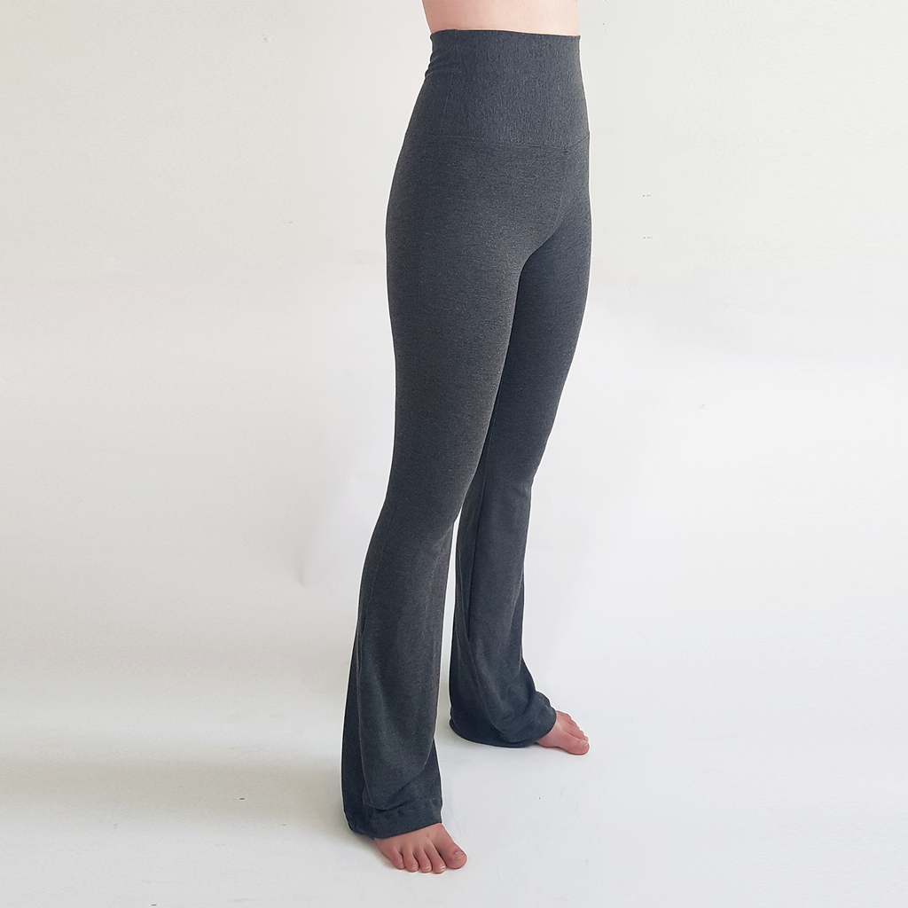 Comfort Fit Flared Pant - Tall