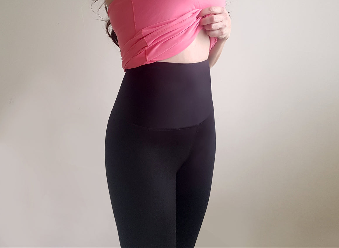 Performance Legging - Tall