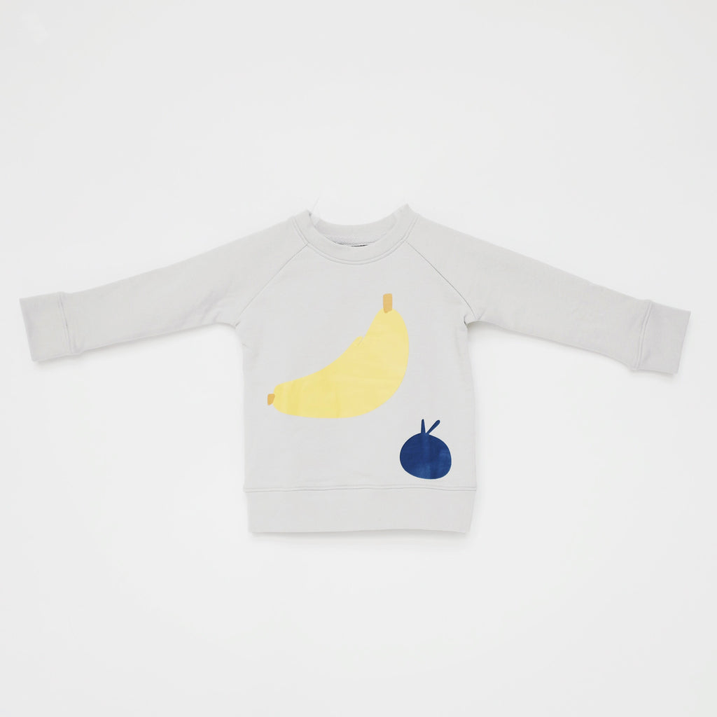Fruit Sweatshirt