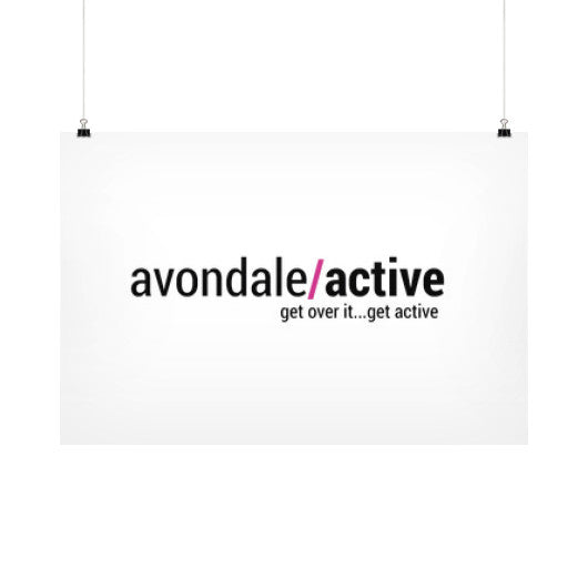 Horizontal Fine Art Prints (Posters)  avondale/active