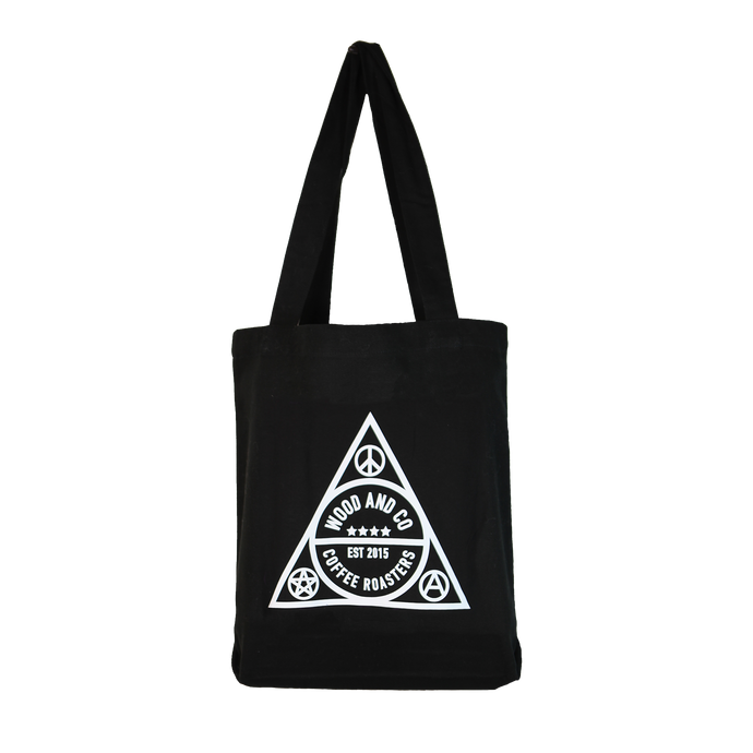 W&C TOTE BAG