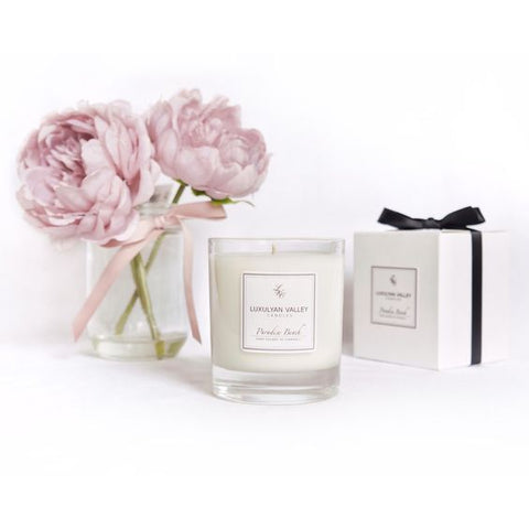 CANDLE - BLOOM COLLECTION