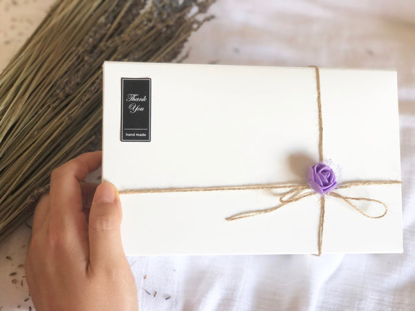 French Lavender Gift Set