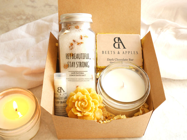 LEMON REFRESH SUNSHINE GIFT BOX
