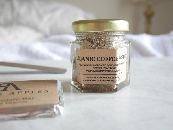 Coffeeholic Gift Set