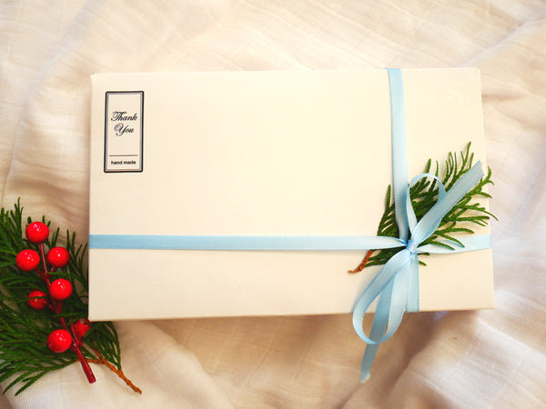 Winter Blessings Gift Box