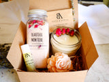 NEW Mom GIFT BASKET NEW Mom Spa GIFT BASKET  to be gifts MOM TO BE SPA GIFT