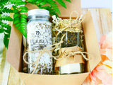 Peppermint Care Box