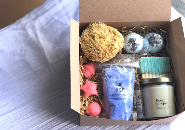 SEAS THE DAY Gift Box