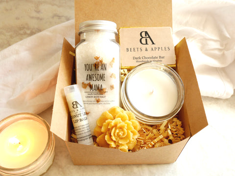LEMON REFRESH MOM GIFT BOX