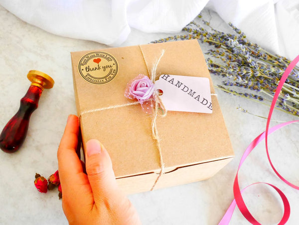 """SHE BELIEVED SHE COULD SO SHE DID"" SPA GIFT BOX"