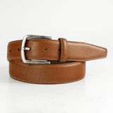 LUCHENGYI Casual Belt for Jeans Black