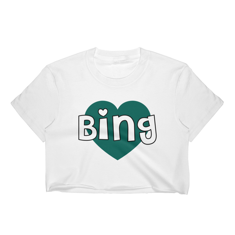 Bing Crop Top