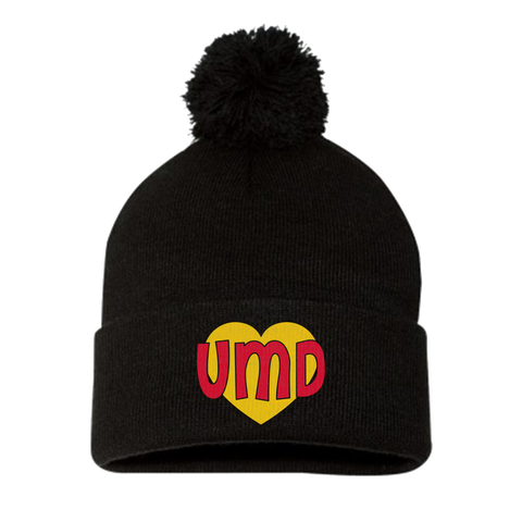 Maryland Heart Hat