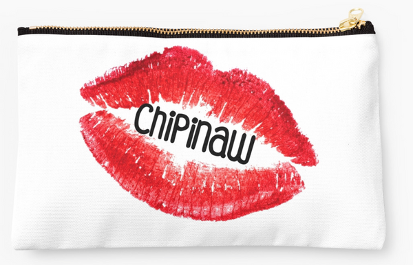 Chipinaw Lips Pouch