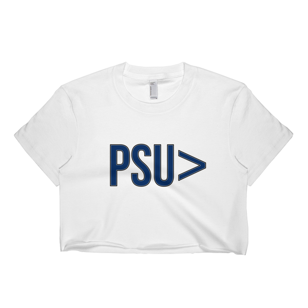 PSU> Crop Top
