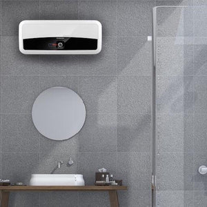 Bathroom Water Heater