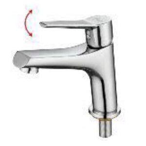 Bathroom Basin Cold Tap