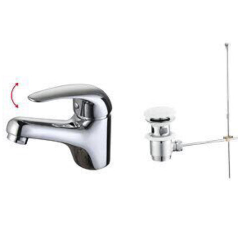 Bathroom Basin Mixer Tap