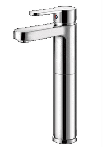 Tall basin mixer 3921-L