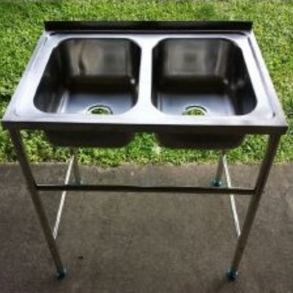 Free Standing Kitchen Sink