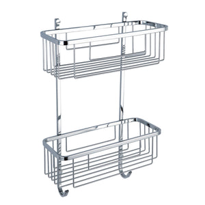 Bathroom Basket / Shampoo Rack