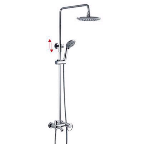 Rain Shower Mixer 2513-RS