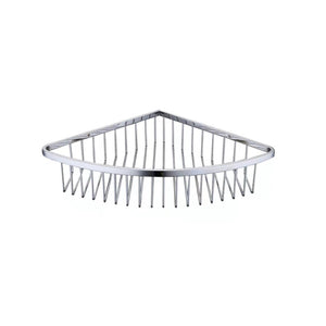 Bathroom Corner Basket / Shampoo Rack