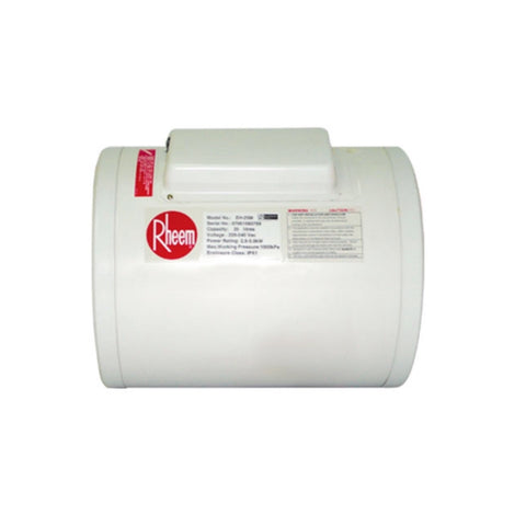 Rheem Storage Heater Horizontal Type