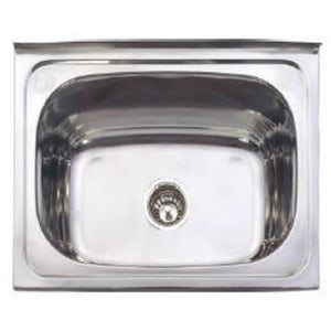 Wall Mount Kitchen Sink