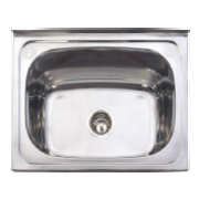 Kitchen Sink L-600