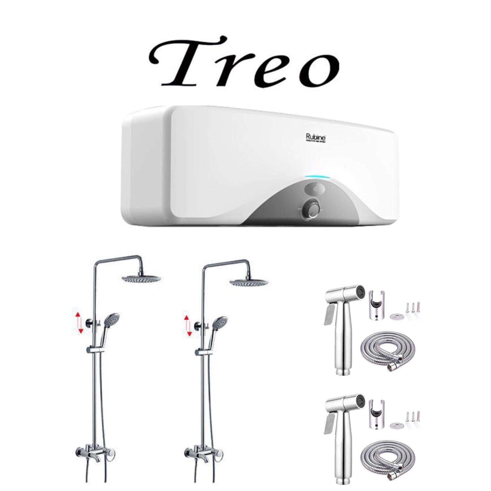 BTO Shower Package B