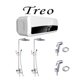 BTO Shower Package A