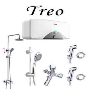 BTO Shower Package C