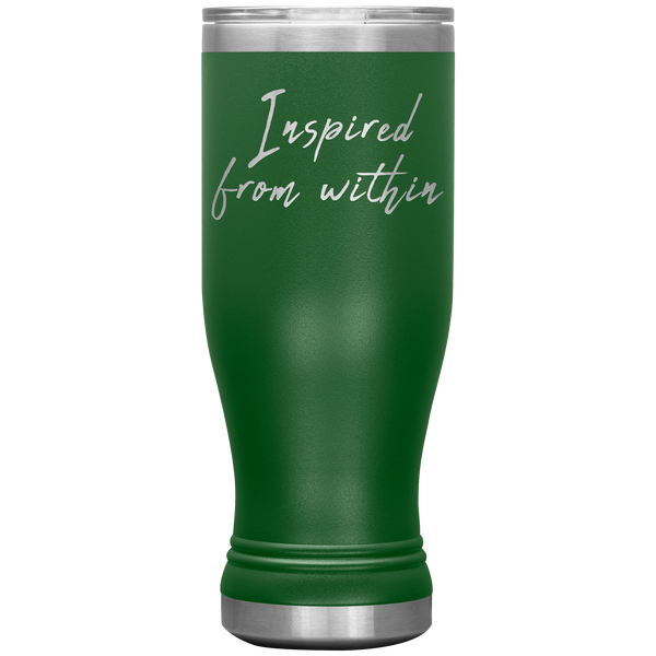 Inspired From Within 20 oz. Boho Tumbler
