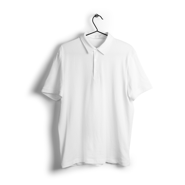 Customize It! Men's Polo Shirt