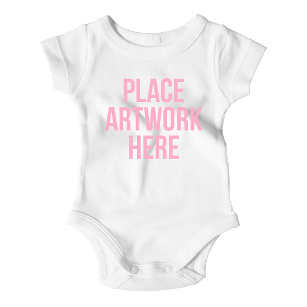 Customize It! Baby Onesie