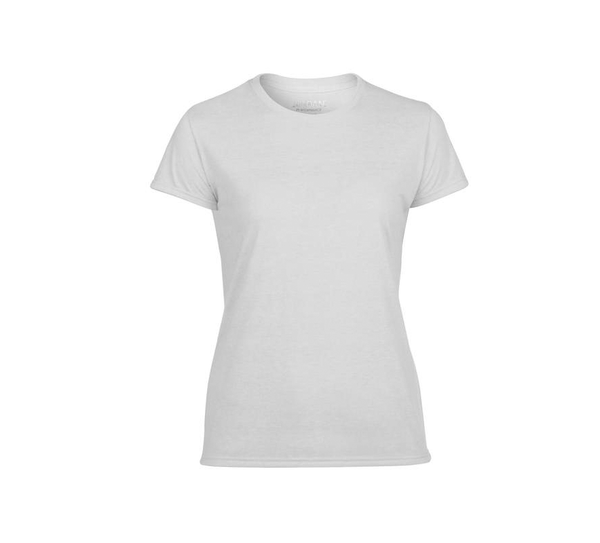 Customize It! Ladies' Short Sleeve Tee Shirt