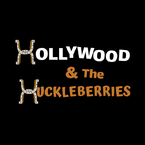 Hollywood & The Huckleberries Ladies Ideal Racerback Tank Top