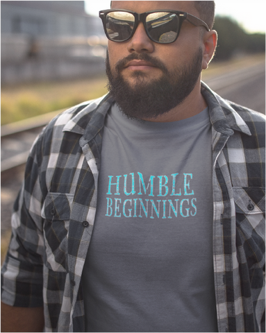 Humble Beginnings Men's Tee