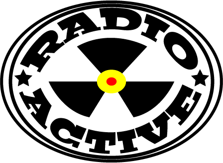 RADIO ACTIVE Men's Tee
