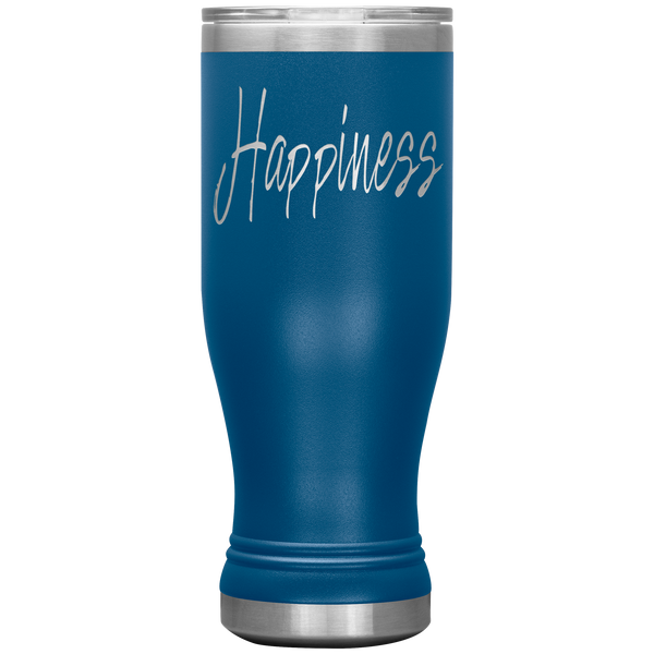 Happiness 20 oz. BOHO Tumbler