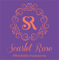 Scarlet Rose Fashion Jewelry -  Affordable Accessories