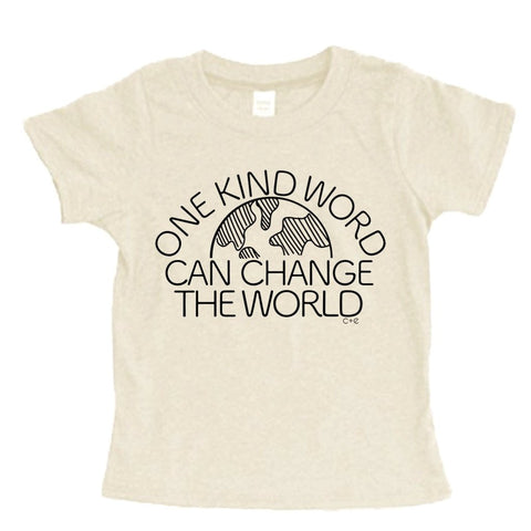 One Kind Word Tee