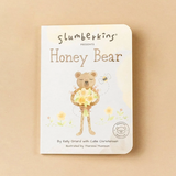 Slumberkins Snuggler - Honey Bear