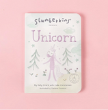 Slumberkins Snuggler - Unicorn