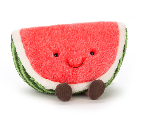 Jellycat Amuseable Watermelon - Large
