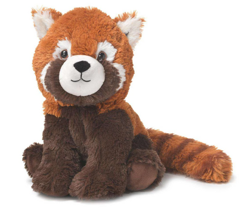 Warmies - Red Panda