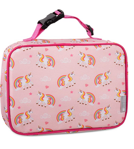 Bentology Lunch Bag - Unicorns