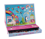 Floss and Rock - Fairy Magnetic Play Scenes